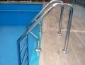 Лестницы поручни для бассейнов